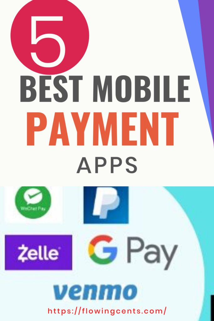 Best mobile payment apps