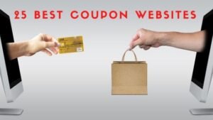 25 Best Coupon Websites To Save Tons Of Money