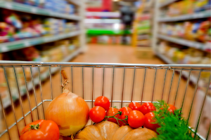 How to Keep Your Grocery Spending Under Control
