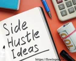 30 Ways to Make Money on the Side